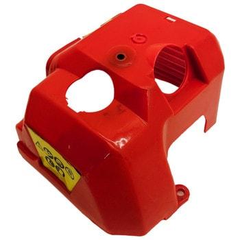 Крышка двигателя для мотокосы (пластик)