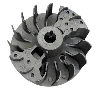 Маховик для мотокосы Ø40-44мм