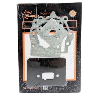 Комплект прокладок для мотокосы Ø40-44 мм
