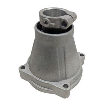 Редуктор сцепления для мотокосы (7 шлицов, Ø26мм)
