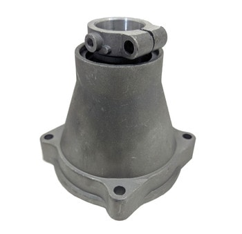 Редуктор сцепления для мотокосы (9 шлицов, Ø26мм)