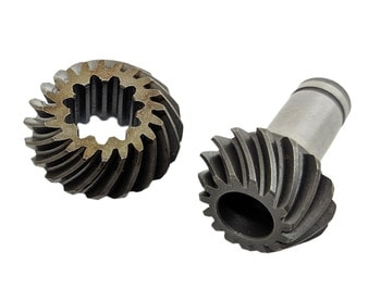 Ремкомплект редуктора для мотокосы (9 шлицов)