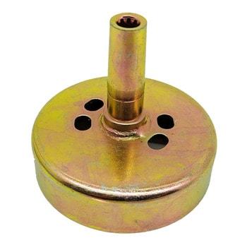 Тарелка редуктора сцепления для мотокосы (9 шлицов)