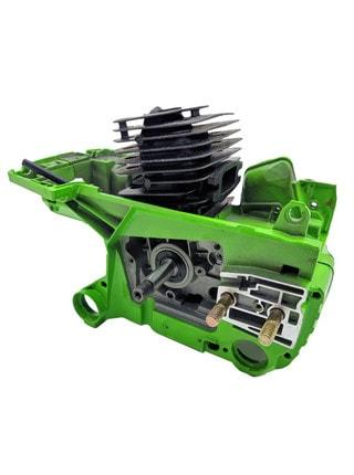 Двигатель в сборе для бензопил серии 4500, 5200