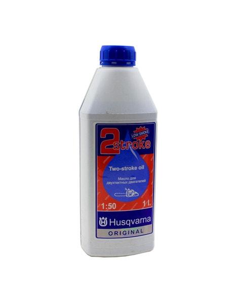 Моторное масло Husqvarna 2т (1 литр)