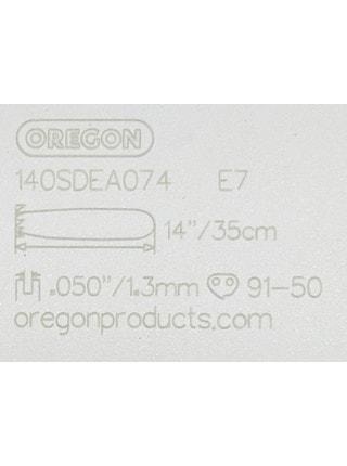 """Шина пильная Oregon PM 50 (35 см), 3/8"""""""