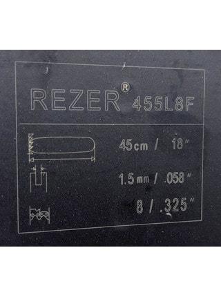 """Шина пильная Rezer 72 (45см) 0.325"""""""