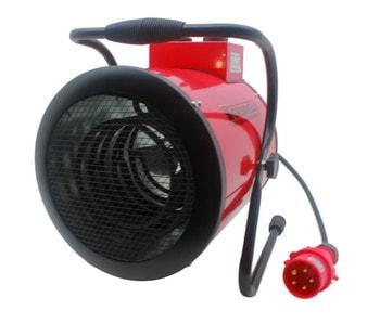 Электрический обогреватель Grunhelm GPH-5R