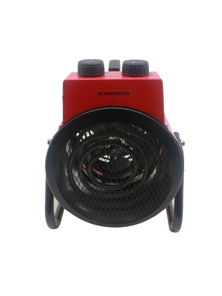 Электрический обогреватель Grunhelm GPH-2000