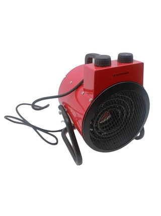 Электрический обогреватель Grunhelm GPH-3000