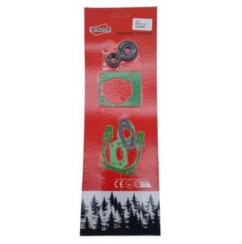 Комплект прокладок и сальников WINZOR для бензопилы серии 3800