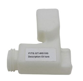 Масляный бачок для бензопилы Stihl MS 180