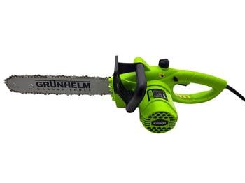 Электропила цепная Grunhelm GES17-35B