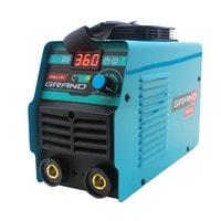 Сварочный инвертор Grand ММА-360