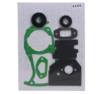 Комплект прокладок и сальников для бензопил серии 4500, 5200
