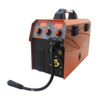 Сварочный инверторный полуавтомат Плазма MIG/MMA-340