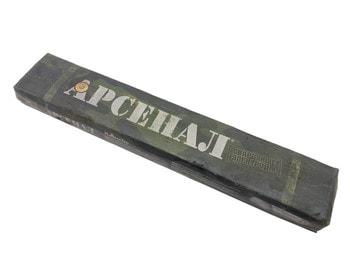 Электроды сварочные Арсенал АНО-21 (4.0 мм, 5 кг)