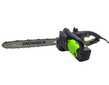 Электропила цепная Grunhelm GES23-40B