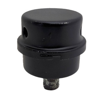 Фильтр воздушный для компрессора 1/4 Ø16 мм