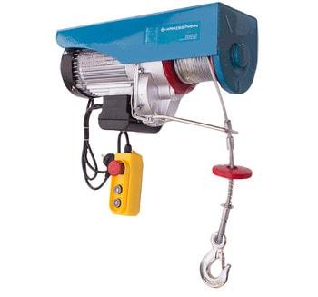 Подъемник электрический Kraissmann SH 600/1200