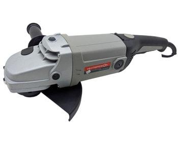 Угловая шлифмашина (болгарка) Интерскол УШМ-230/2300М