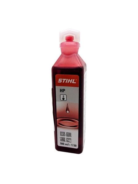 Моторное масло Stihl HP, 100 мл (оригинал)
