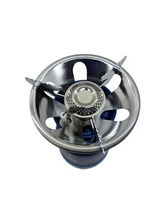 Примус газовый туристический VITA Даринка с пьезоподжигом (AG-3002)