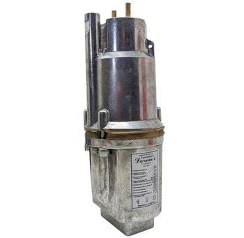 Насос вибрационный Дачник 2 (2-х клапанный)