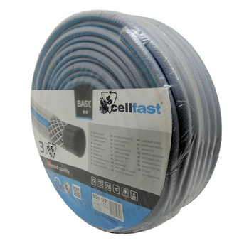"Шланг поливочный CELLFAST BASIC ½"", 50м (10-402)"