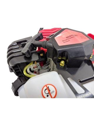Мотокоса Goodluck GL6700BC (расширенная комплектация)