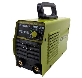 Сварочный инвертор Eltos ММА-320