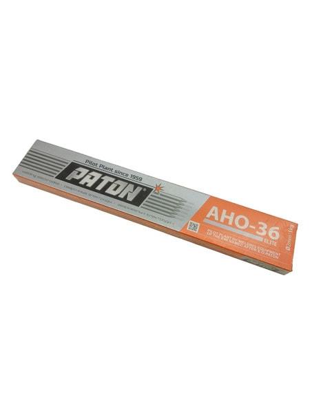 Электроды сварочные Патон ELITE АНО-36 (2.0 мм, 1 кг)
