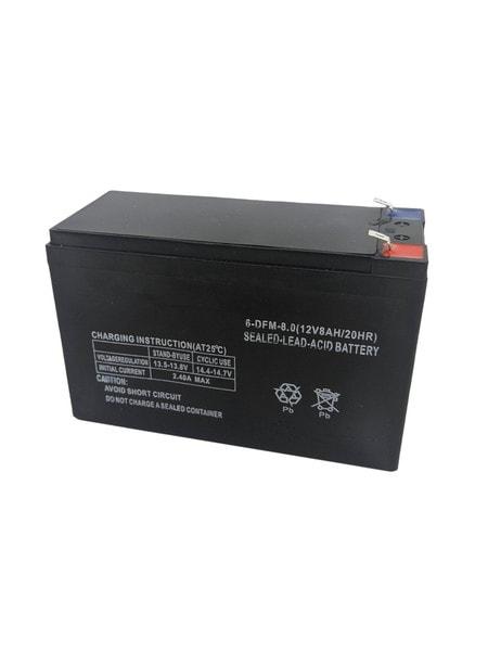 Аккумулятор для опрыскивателей 8 А*ч 12В