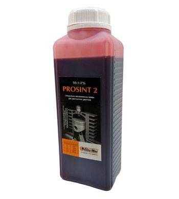 Моторное масло Oleo-Mac Prosint 2, 1 л