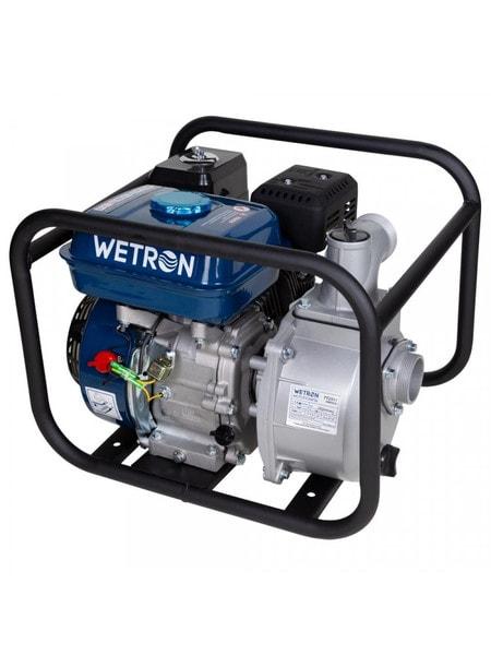 Мотопомпа WETRON WM50CX (772551)