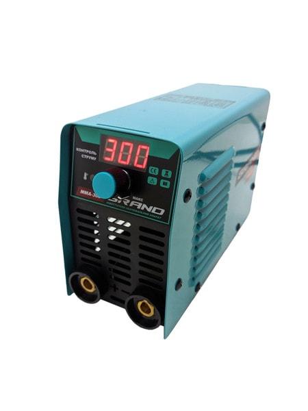 Сварочный инвертор Grand ММА-300