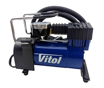 Компрессор автомобильный VITOL K20