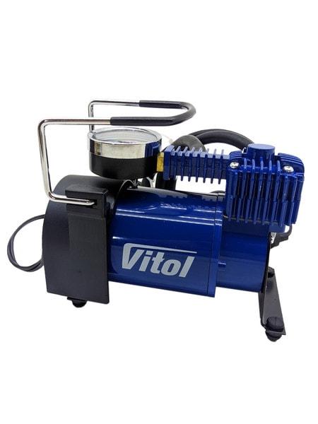 Компрессор автомобильный VITOL K40