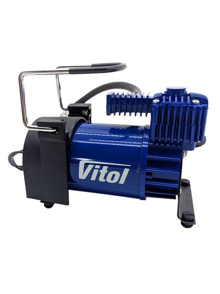 Компрессор автомобильный VITOL K55