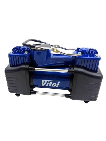 Компрессор автомобильный VITOL K72