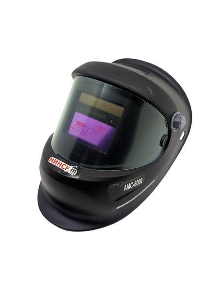 Сварочная маска хамелеон Минск АМС-8000