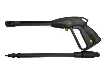 Пистолет пластиковый мойки высокого давления