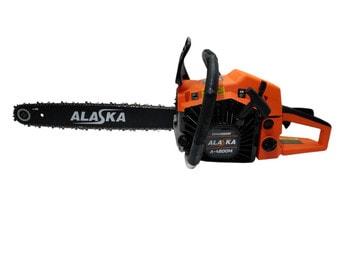 Бензопила Alaska A-4800М
