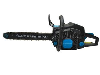 Бензопила Kraissmann KS 65 CC