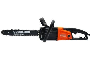 Электропила цепная GoodLuck ECS 2850/405 Super