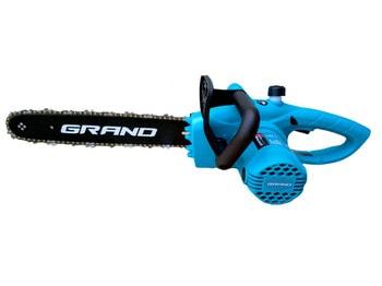 Электропила цепная Grand ПЦ-2100