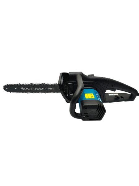Электропила цепная Kraissmann EKS-2200