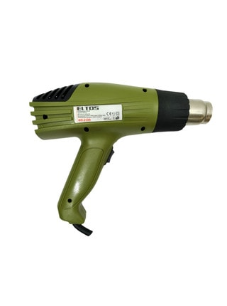 Фен технический Eltos ФП-2100