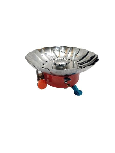 Плита газовая портативная VITA Тюльпан с лепестками