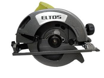 Пила дисковая Eltos ПД-185-2100